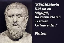 Platon Felsefesi