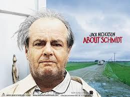 Schmidt Hakkında Filmi