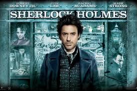 Sherlock Holmes filmi