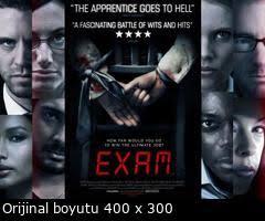 Sınav Filmi