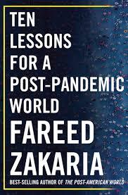 Pandemi sonrası dünya için 10 ders