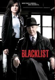 The Blacklist filmi