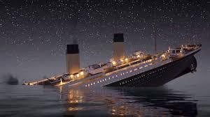 Titanic Gemisi