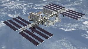 Uzay yolculuğu ve Uluslararası uzay istasyonu
