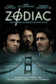 Zodiac filmi