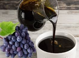 Grape molasses