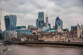 40'dan sonra Londra Gezimden