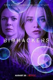 Biohackers Dizisi