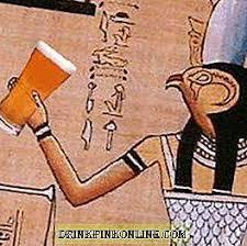 Alkollü içecekler ve Bira Tarihçesi.