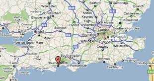 Bournemouth, İngiltere