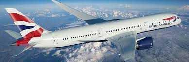 40'dan Önce ve 40'dan sonra Londra ve British Airways