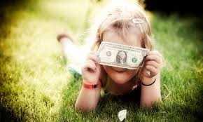 Dijital çağda çocuklar ve Doğru Para Kullanma Alışkanlığı