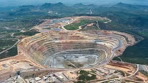 Çevre ve Madencilik
