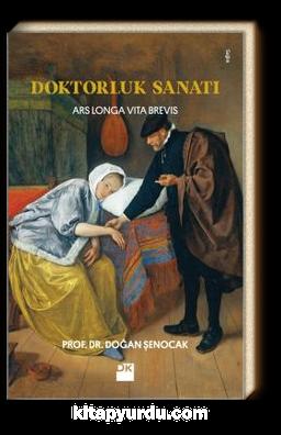 Kitap önerileri: Doktorluk Sanatı Kitabı