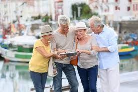 Emeklilikte Bağlantıda Kalmak