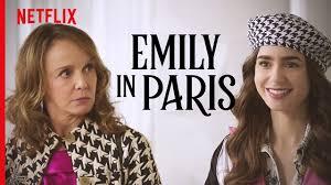 Emily in Paris Dizisi