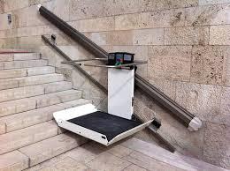 Tekerlekli Sandalye  Platform Örneği