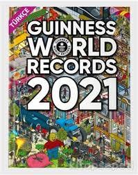Yurdumuzdaki Guiness Rekorlar
