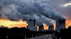 Madenciler günü ve Hava Kirliliği