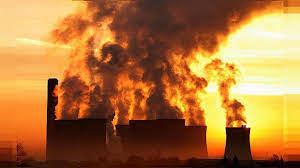 İklim Krizi ve Atmosferimiz.