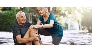 İleri yaşta Kas kaybı ve Düşme Riski