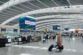 40'dan önce ve 40'dan sonra Londra Heathrow Havaalanı