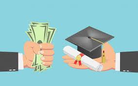 Özel üniversite Eğitimi