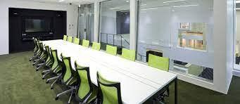 Ofis Toplantı Salonu