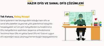 Sanal Ofis Çözümleri