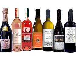 Şarap Renkleri.