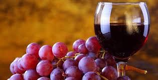 Alkollü içecekler, Şarap ve Türleri.