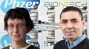 BioNTech ve Yatırımcıları