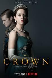 The Crown Dizisi