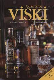Viski Kitabı.
