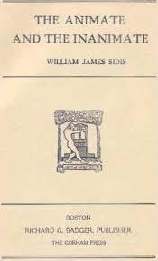 William James Sidis Kitabı