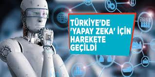 Yapay Zeka zirvesi Türkiye