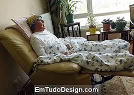 Yaşlı ve Hastalar için Koltuk