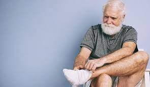 İleri yaşta bacak egzersizleri