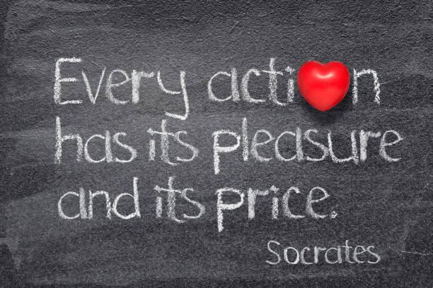 Sokrates ve arkadaş