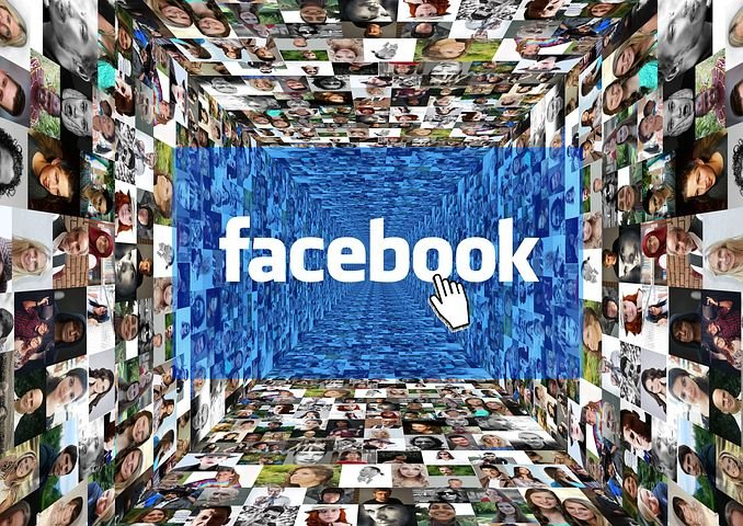 Dijital dünya ve Facebook
