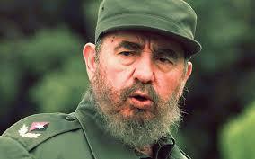 Tarihte bugün Fidel Castro