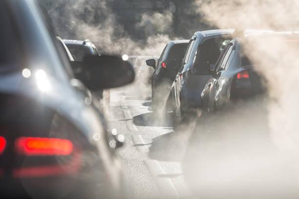 Hava kirliliği ve araç emisyonu