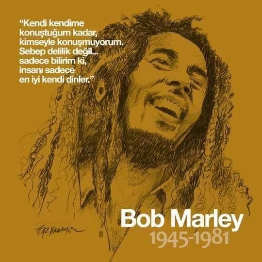Bob Marley Müzikleri