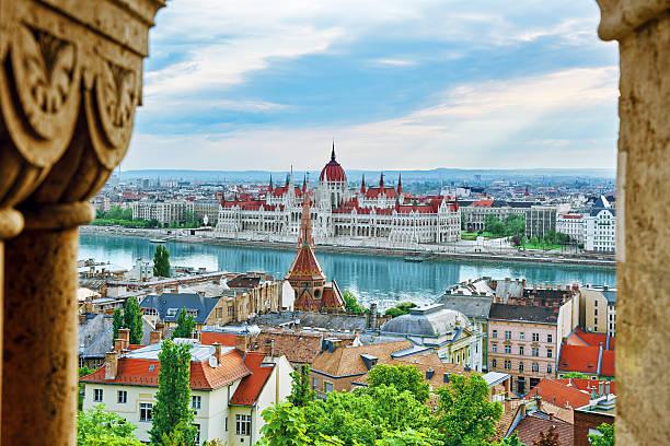 Budapeşte Parlamentosu