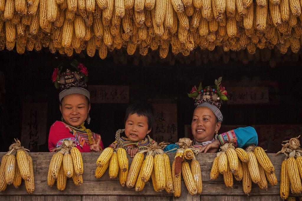 Çin Halk Cumhuriyeti Miao Bölgesi