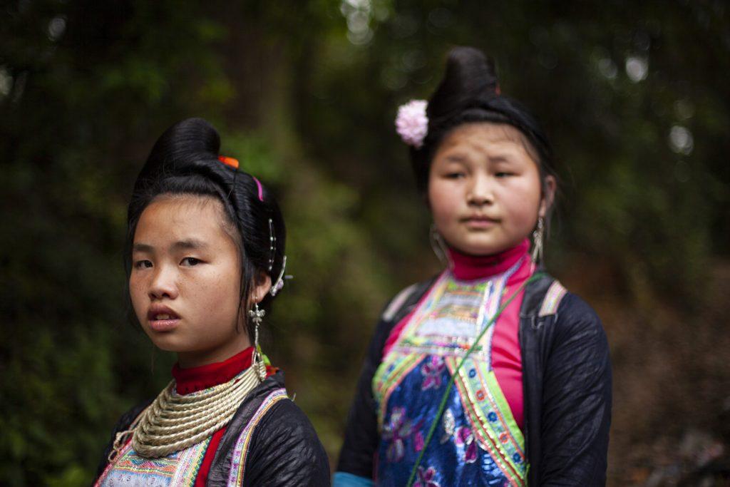 Çin Halk Cumhuriyeti çocuklar