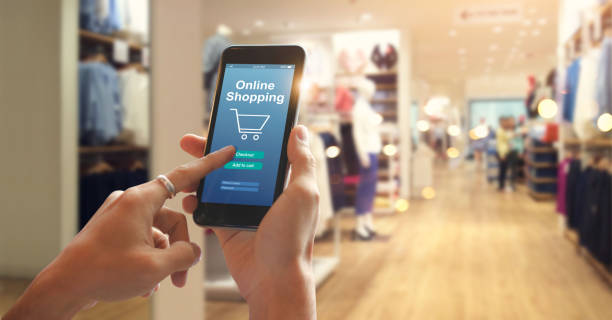 AiFi Alışveriş cep uygulaması