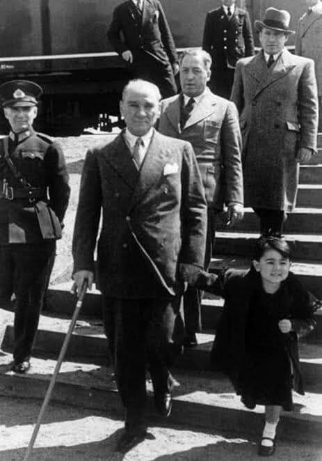 Atatürk soy ağacı
