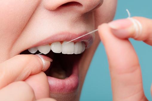 Ağız sağlığımız için Diş taşı temizliği