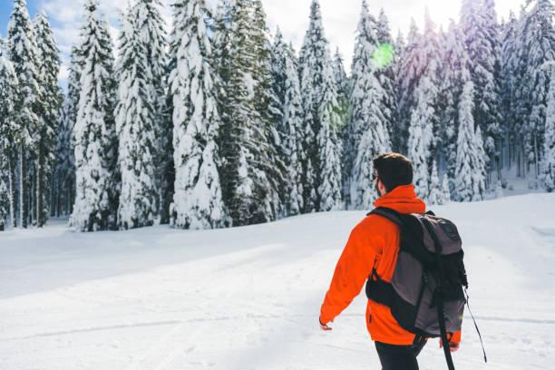 Doğa sporları ve kış